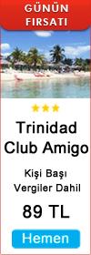Trinidad Club Amigo Hoel